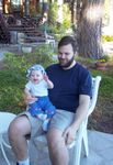 Annabel and Daddy (#3)