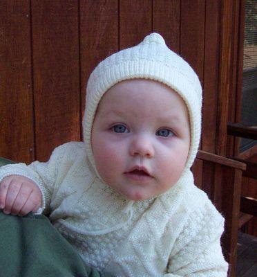 Elven Baby :)