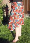 Poppy Skirt Twirl