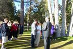 Highlight for Album: Erich & JoAnn's Wedding